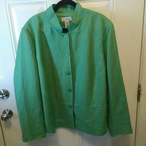 JG Hook jacket